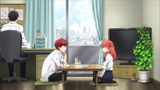 Monthly Girls' Nozaki-kun Episode 2