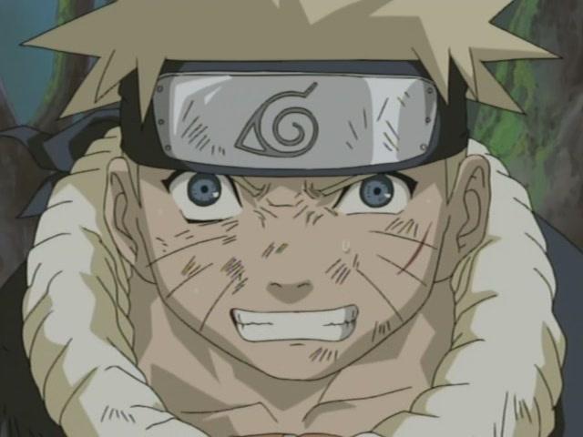 Naruto: Episodi 29