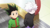 Hunter x Hunter Episode 31