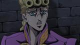 JoJo's Bizarre Adventure: Vento Aureo Episódio 34