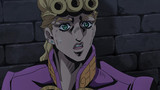 JoJo's Bizarre Adventure: Golden Wind Episodio 34