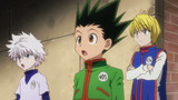Hunter x Hunter Episodio 11
