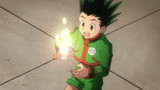 Hunter x Hunter Episodio 9