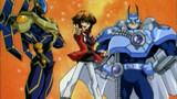 Yu-Gi-Oh! GX Episode 18