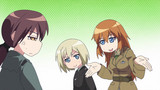 Strike Witches: 501st JOINT FIGHTER WING Take Off! Episode 4