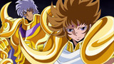 Saint Seiya Omega Episode 48