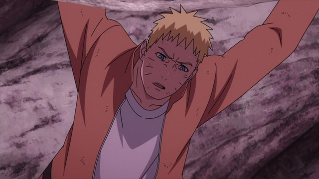 Boruto Naruto Next Generations Folge 64 Watch On Crunchyroll