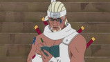 Naruto Shippuden: The Master's Prophecy and Vengeance Episode 143