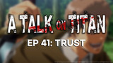 A Talk on Titan Episode 4