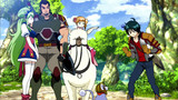 Ixion Saga DT Episode 3