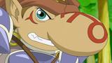 Digimon Frontier Episode 12