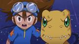 Digimon Adventure: Episode 18
