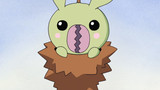 Digimon Frontier Episode 5