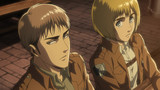 Attack on Titan / Shingeki no Kyojin - Tercera Temporada Episodio 48