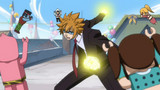 Fairy Tail Episode 45