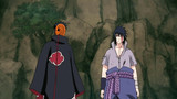 Naruto Shippuden: The Assembly of the Five Kage Episode 212
