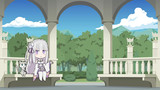 Re:ZERO -Starting Life in Another World- SHORTS Episódio 3