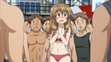 Squid Girl Season 1 Episode 12