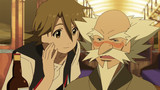The Eccentric Family 2 الحلقة 5