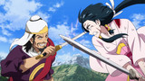 Magi: The Labyrinth of Magic Episode 5