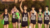 Kaze ga Tsuyoku Fuiteiru / Run with the Wind Episodio 12