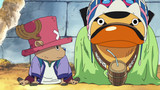 One Piece Special Edition (HD): Alabasta (62-135) Episode 93