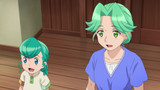 Ascendance of a Bookworm (English Dub) - Side Story Two: Visiting Missus Corinna