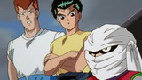Yu Yu Hakusho Episode 34