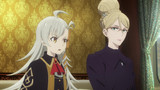 Lord El-Melloi II's Case Files {Rail Zeppelin} Grace note Episódio 7