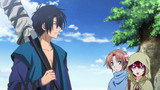 Akatsuki no Yona Episodio 17