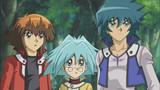 Yu-Gi-Oh! GX (Subtitled) Episode 110