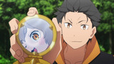 Re:ZERO -Starting Life in Another World- Director's Cut (English Dub) Episode 13