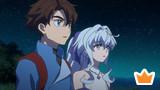 Gundam Build Divers Re:RISE Episode 24