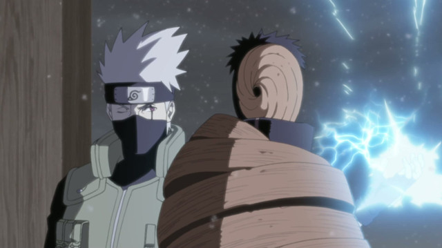 Naruto shippuden episode 202 english dubbed | naruto360.