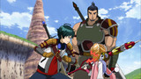 Ixion Saga DT Episode 24