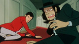 Lupin the Third Part 2 (Dubbed) Episode 65