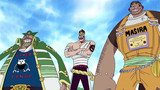 One Piece Special Edition (HD): Sky Island (136-206) Episode 193