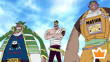One Piece Episodio 193
