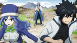 Fairy Tail Episodio 297