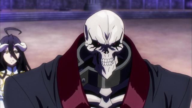 Overlord III Episode 8, A Handful of Hope, - Watch on