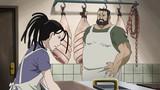Fullmetal Alchemist: Brotherhood Episode 12