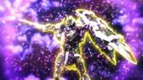 Aquarion EVOL Episode 13