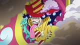 One Piece: Whole Cake Island (783-current) Episode 858