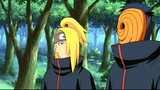 Naruto Shippuden: Three-Tails Appears Episode 99