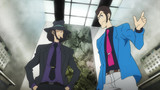 LUPIN THE 3rd PART 5 Episode 1