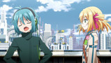 Clockwork Planet Episodio 5