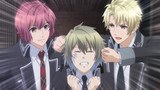 Norn9 Episode 8