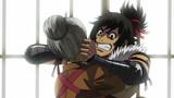 Dai-Shogun - Great Revolution Episodio 5