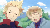 Hetalia: The World Twinkle Episode 123