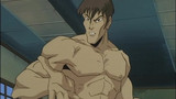 Street Fighter II: The Animated Series Episode 10